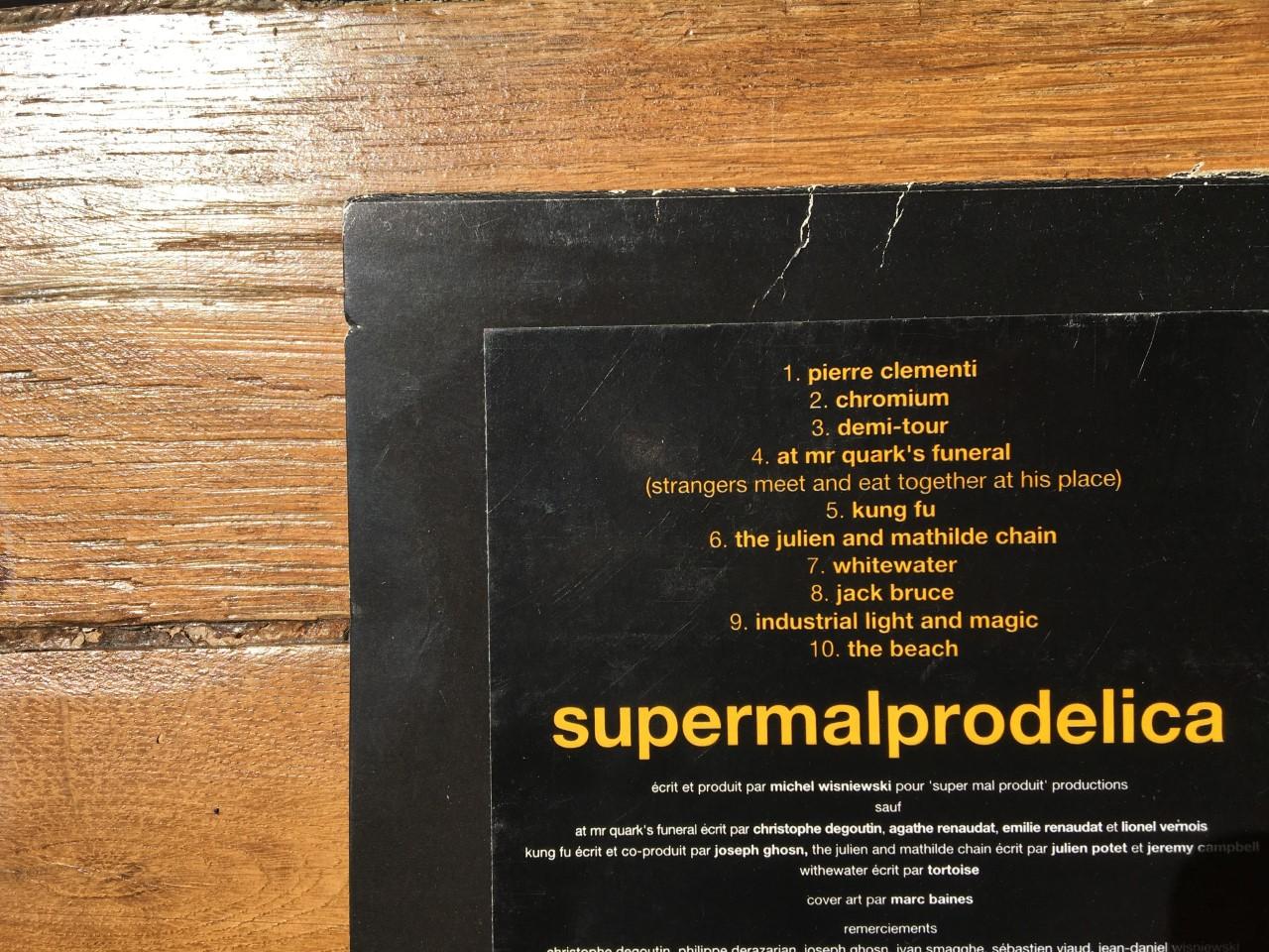 Supermalprodelica