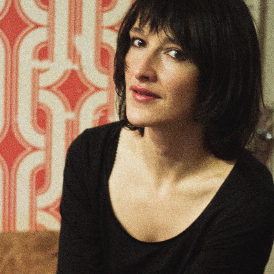 Agnès Gayraud Dialectique de la pop