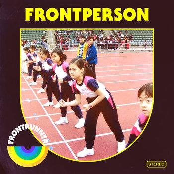 Frontperson, Frontrunner