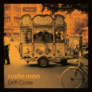 Rustin Man Drift Code Domino