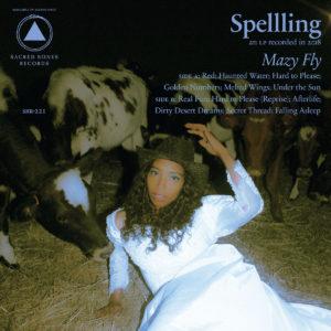 Spellling Mazy Fly Sacred Bones