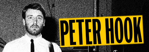 Section 26 Dossier Peter Hook
