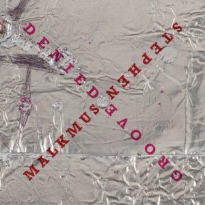 Pochette de Groove Denied de Stephen Malkmus
