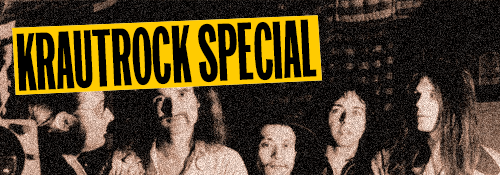 Section 26 Dossier Krautrock special