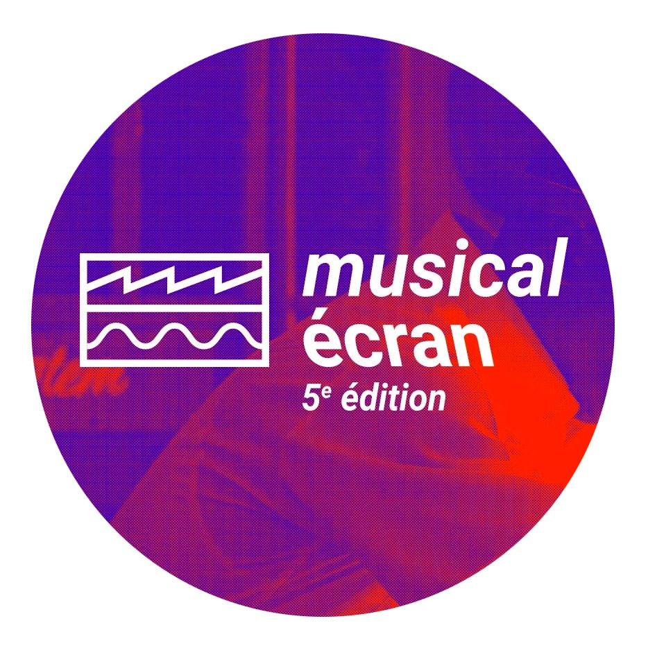 Musical écran