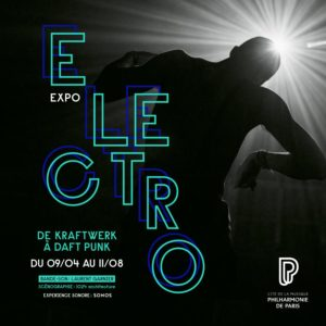 Expo Electro : Pionniers & Pionnières par Jean-Yves Leloup