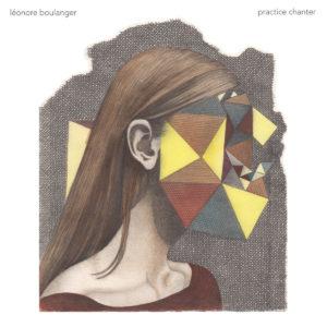 Léonore Boulanger, Practice chanter