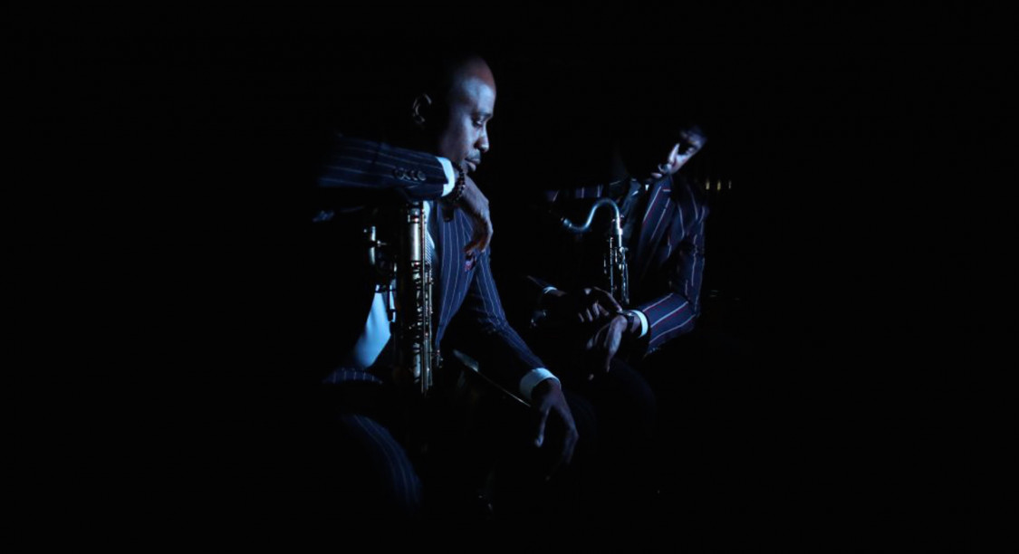Adrian Younge and Ali Shaheed Muhammad / The Midnight Hour