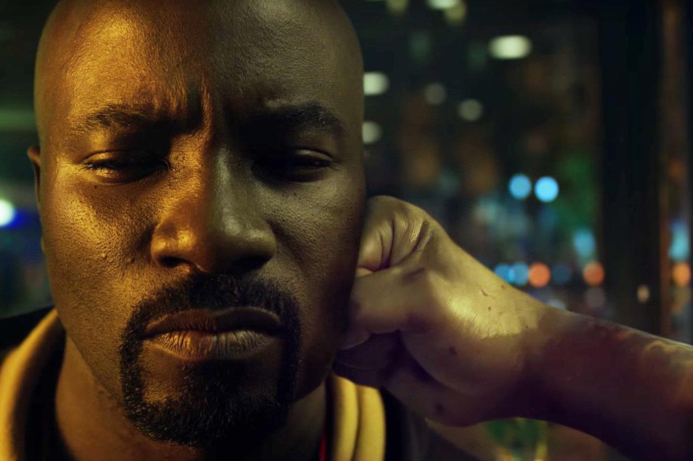 Marvel's Luke Cage / Netflix