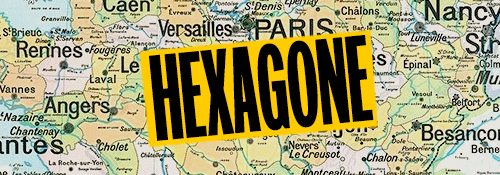 Section 26 Hexagone scènes en France