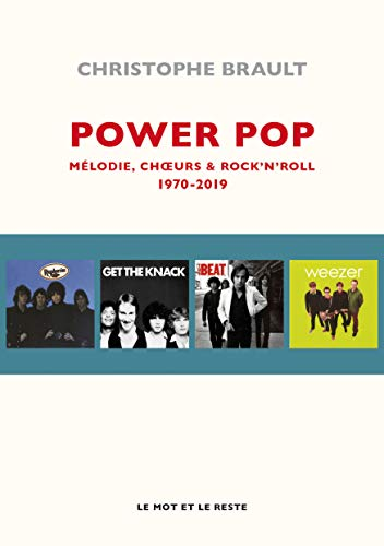 Power Pop Christophe Brault