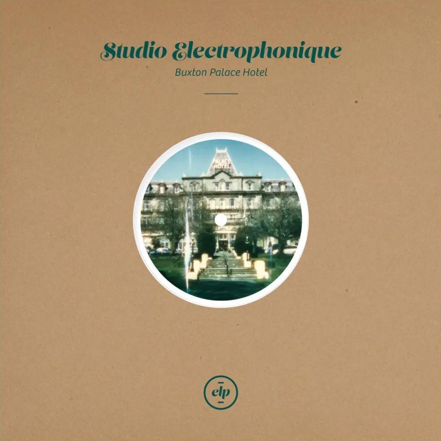 Studio Electrophonique, Buxton Palace Hotel (Violette Records)