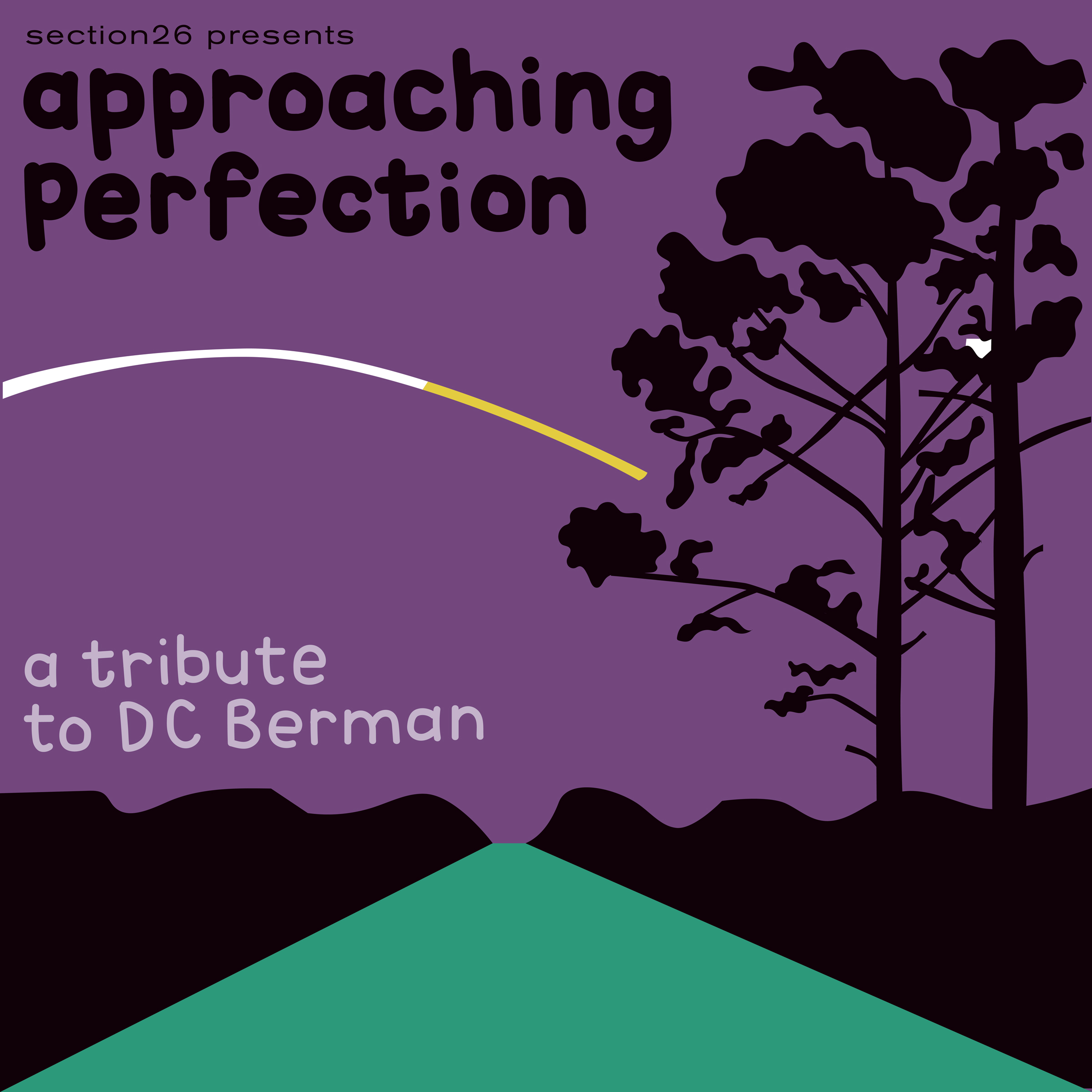 Approaching perfection a tribute to DC Berman