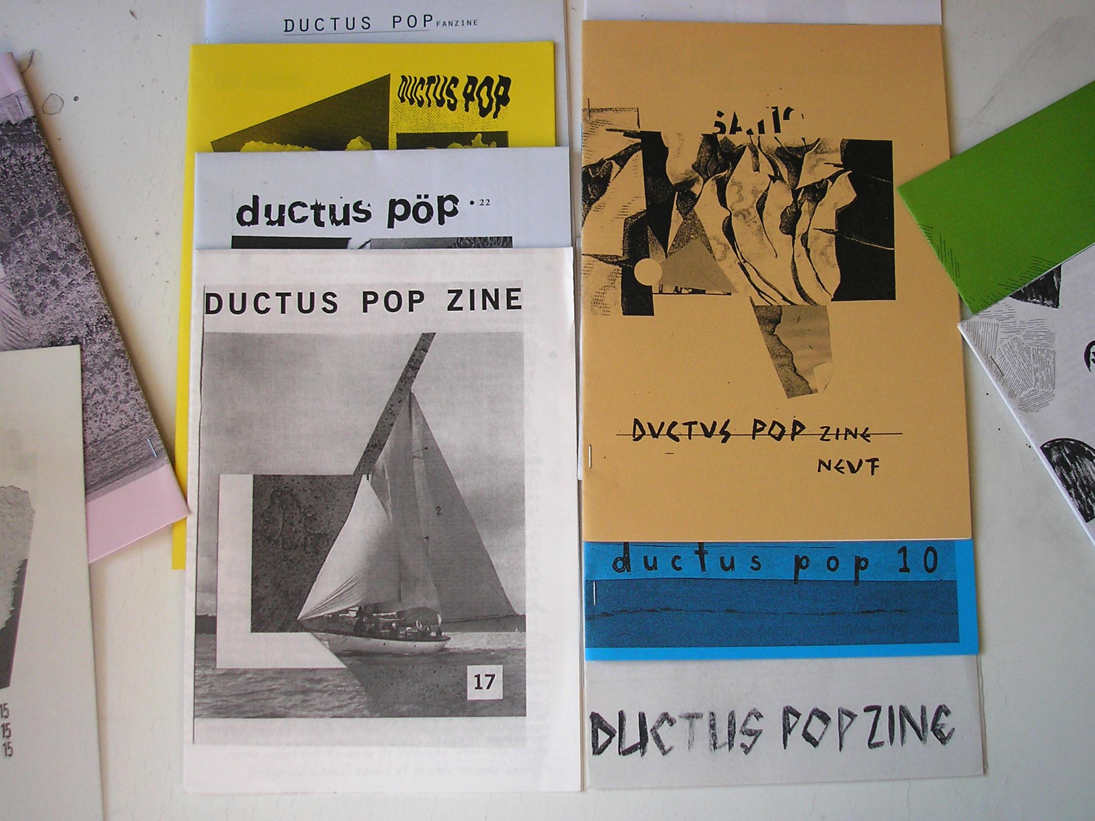 Ductus Pop