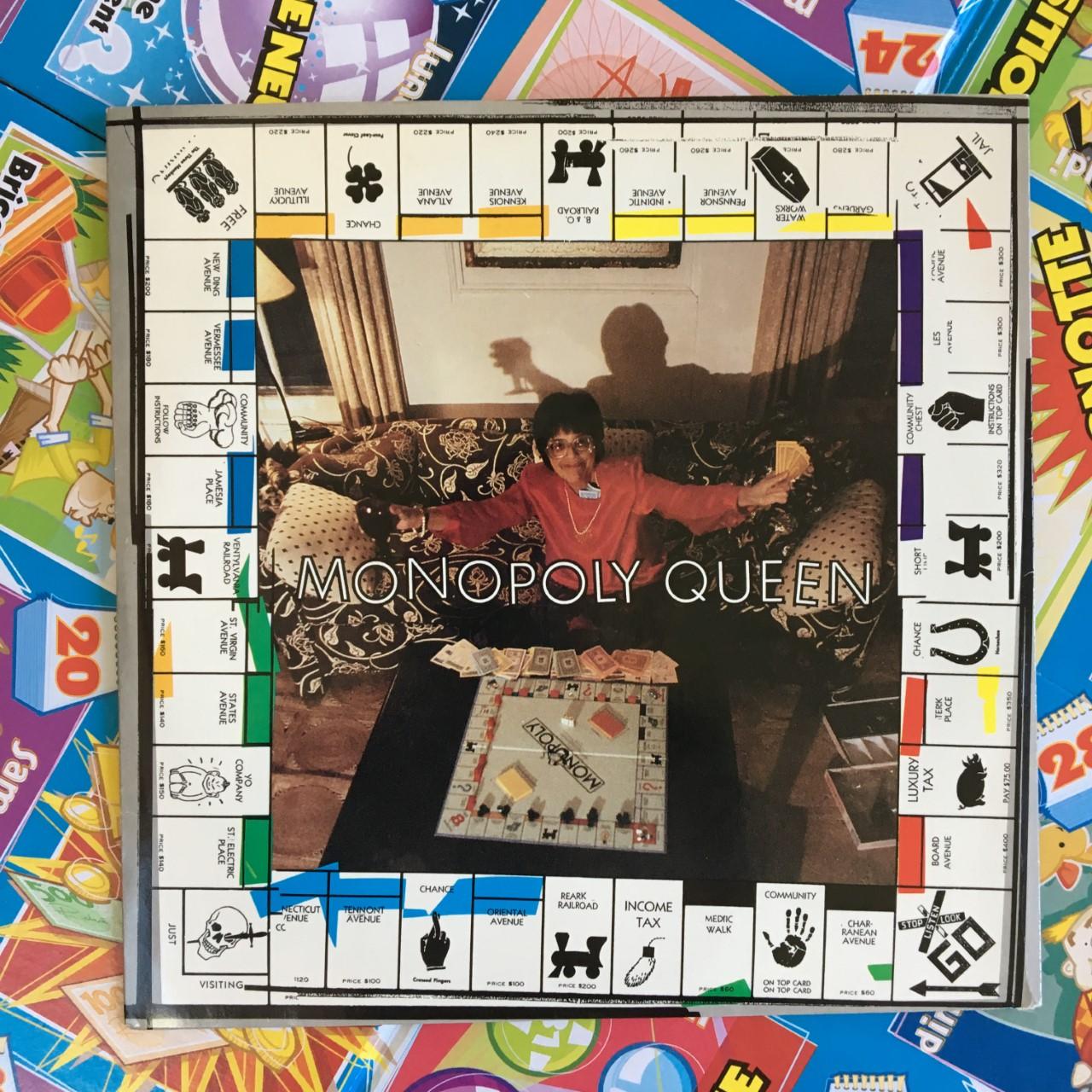 Monopoly Queen, jour de Bonne Paye.