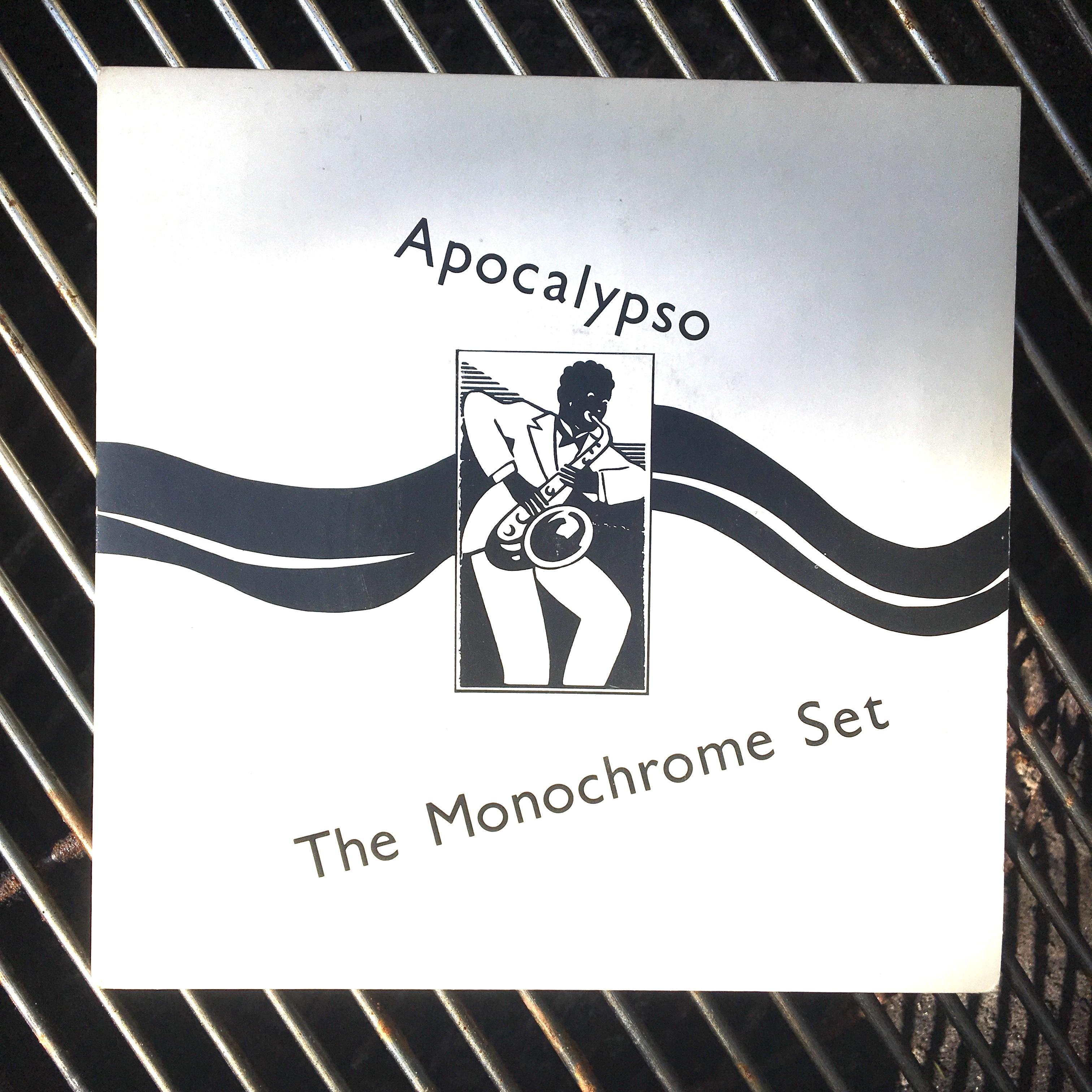 The Monochrome Set Apocalypso