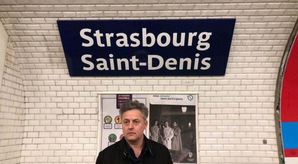 Mathieu Marmillot