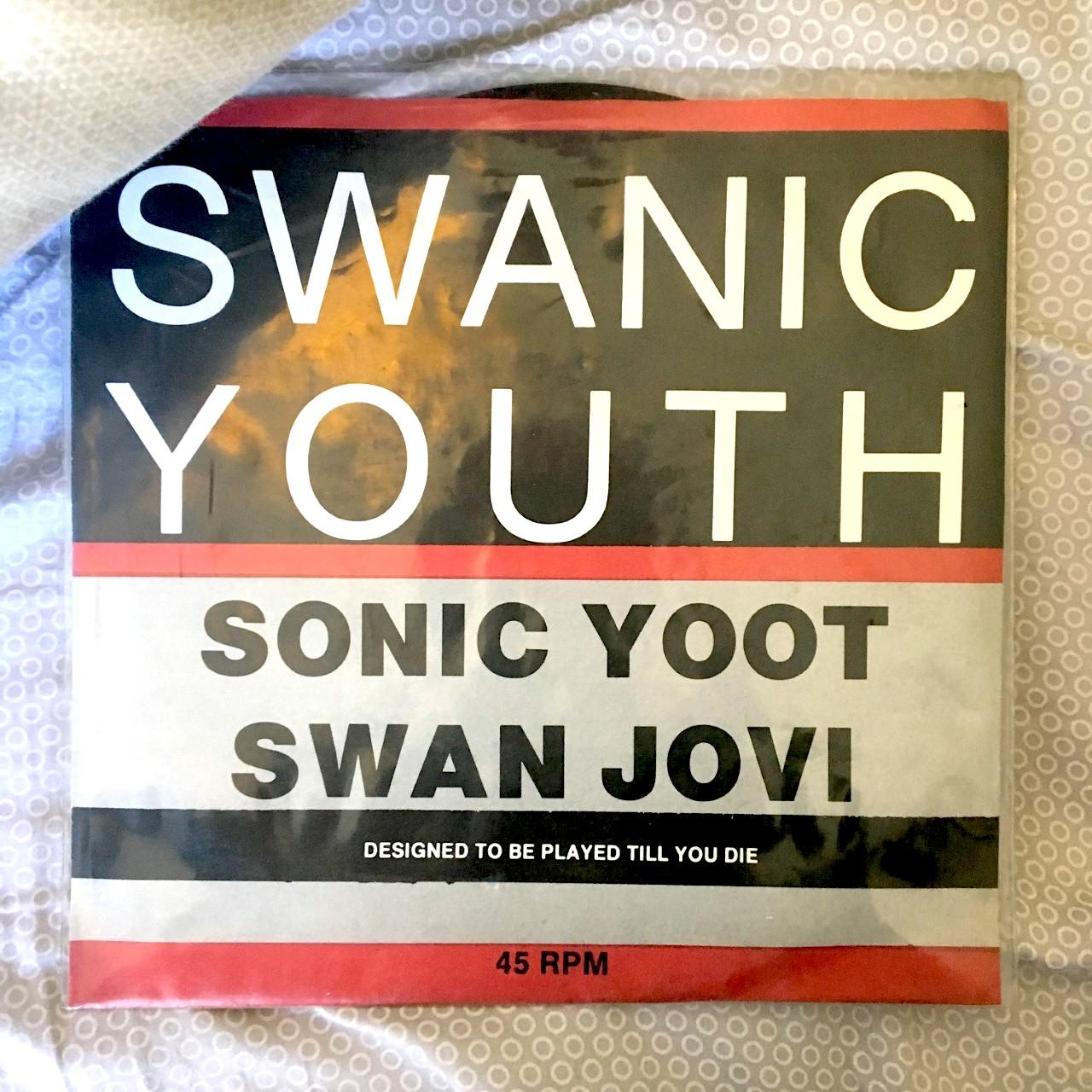 Swanic Youth