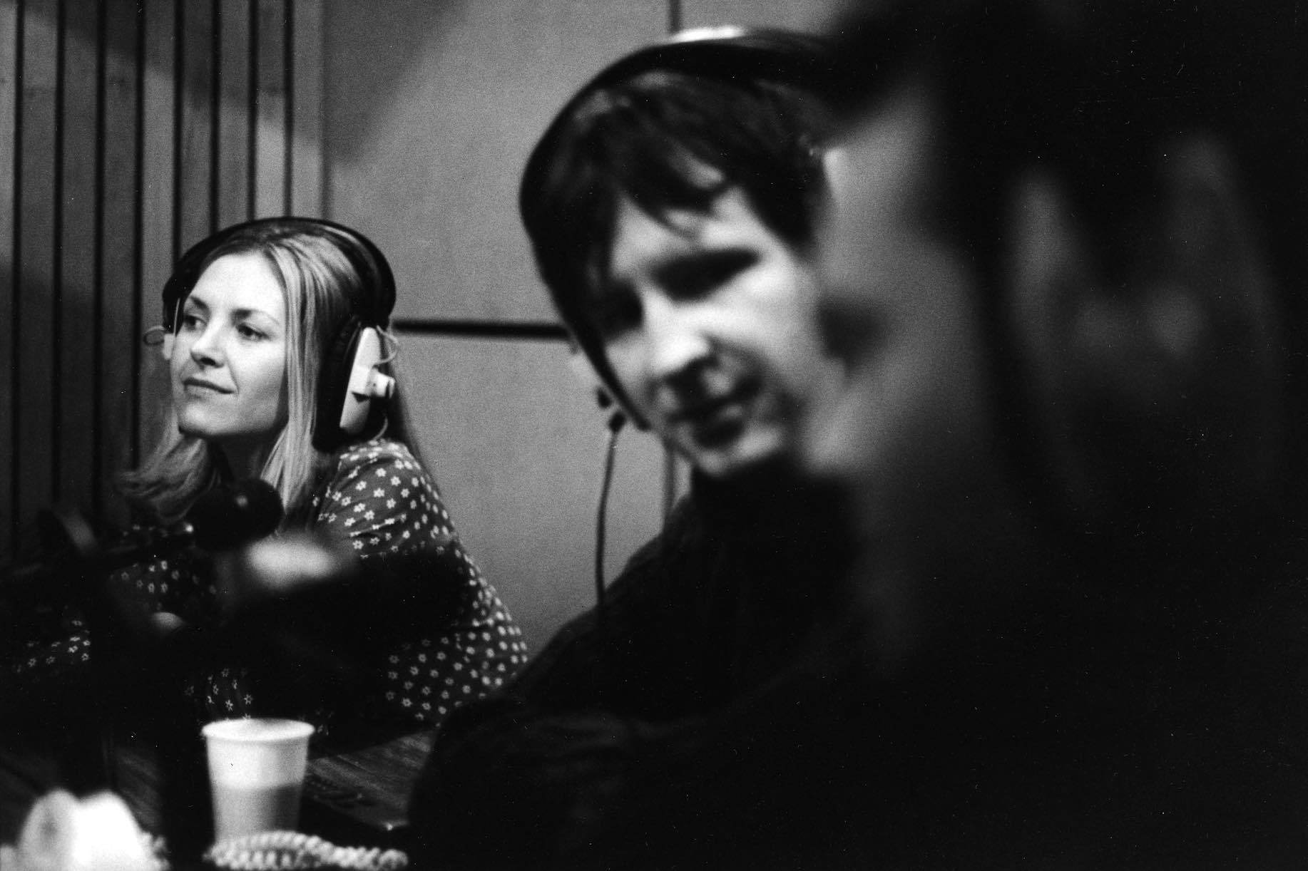 Saint Etienne / photo : Paul Kelly