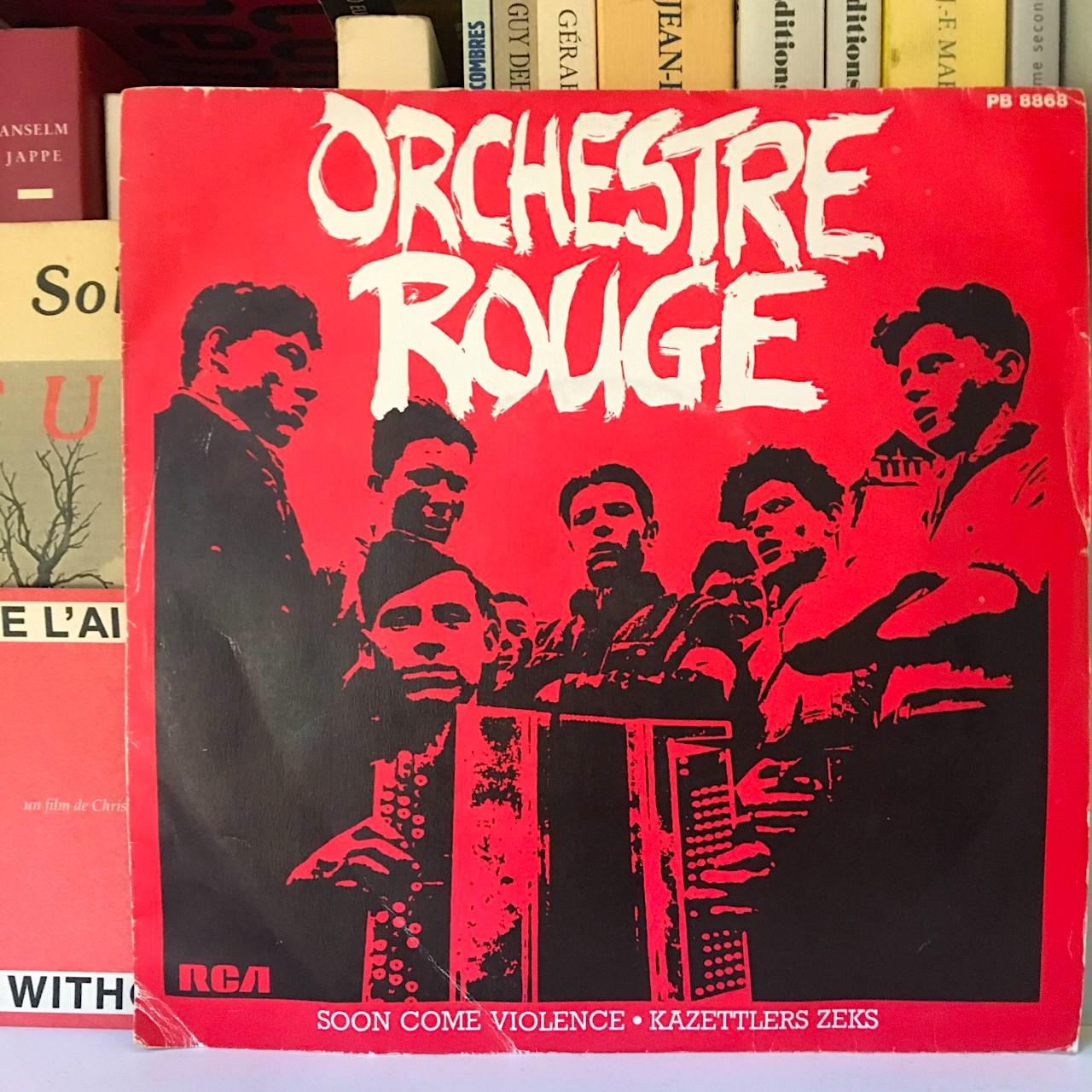 Orchestre Rouge