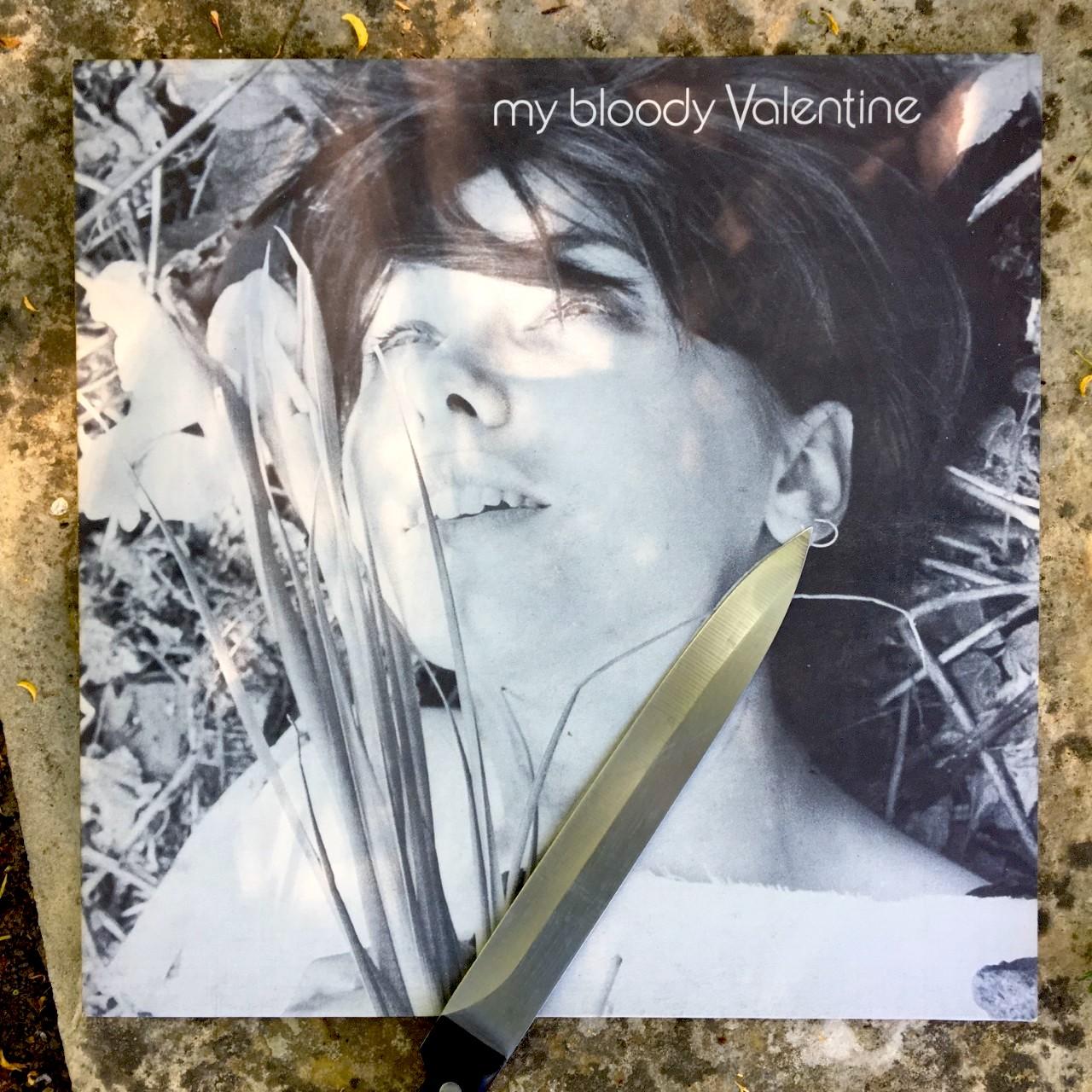 My Bloody Valentine, aussi belle qu'une lame.