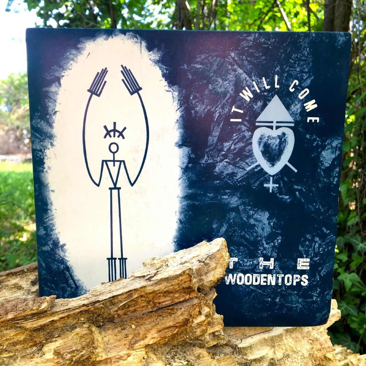 The Woodentops, âge tendre et têtes de bois.
