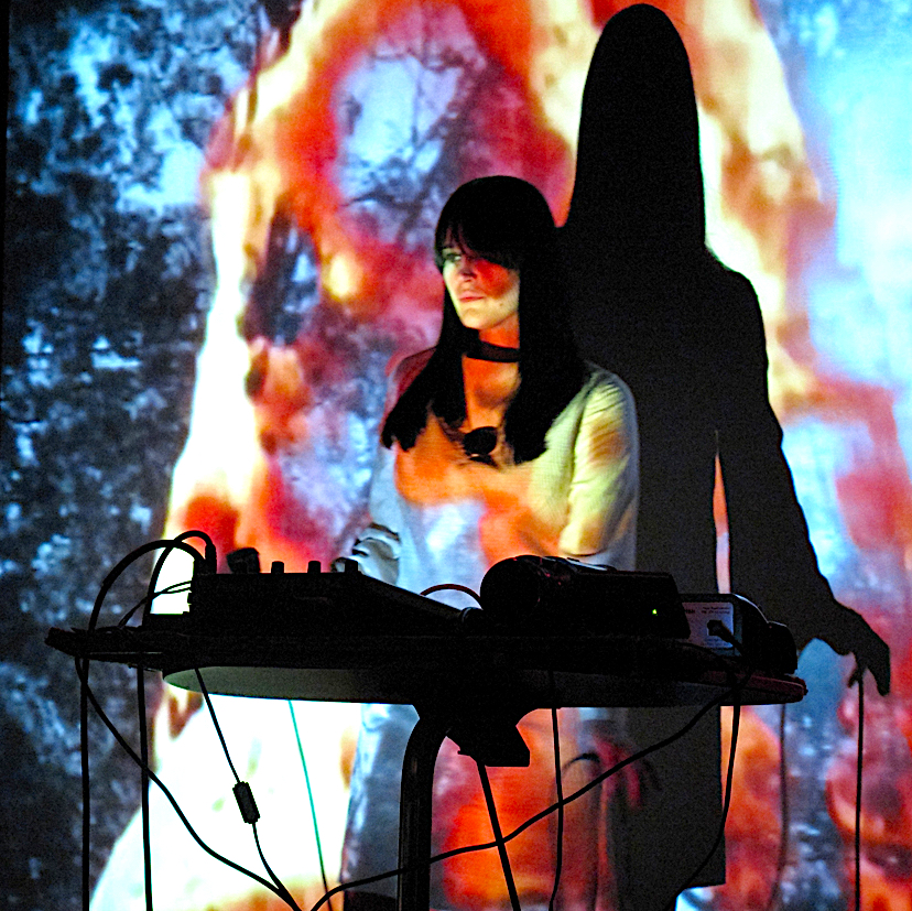 Trish Keenan, Broadcast