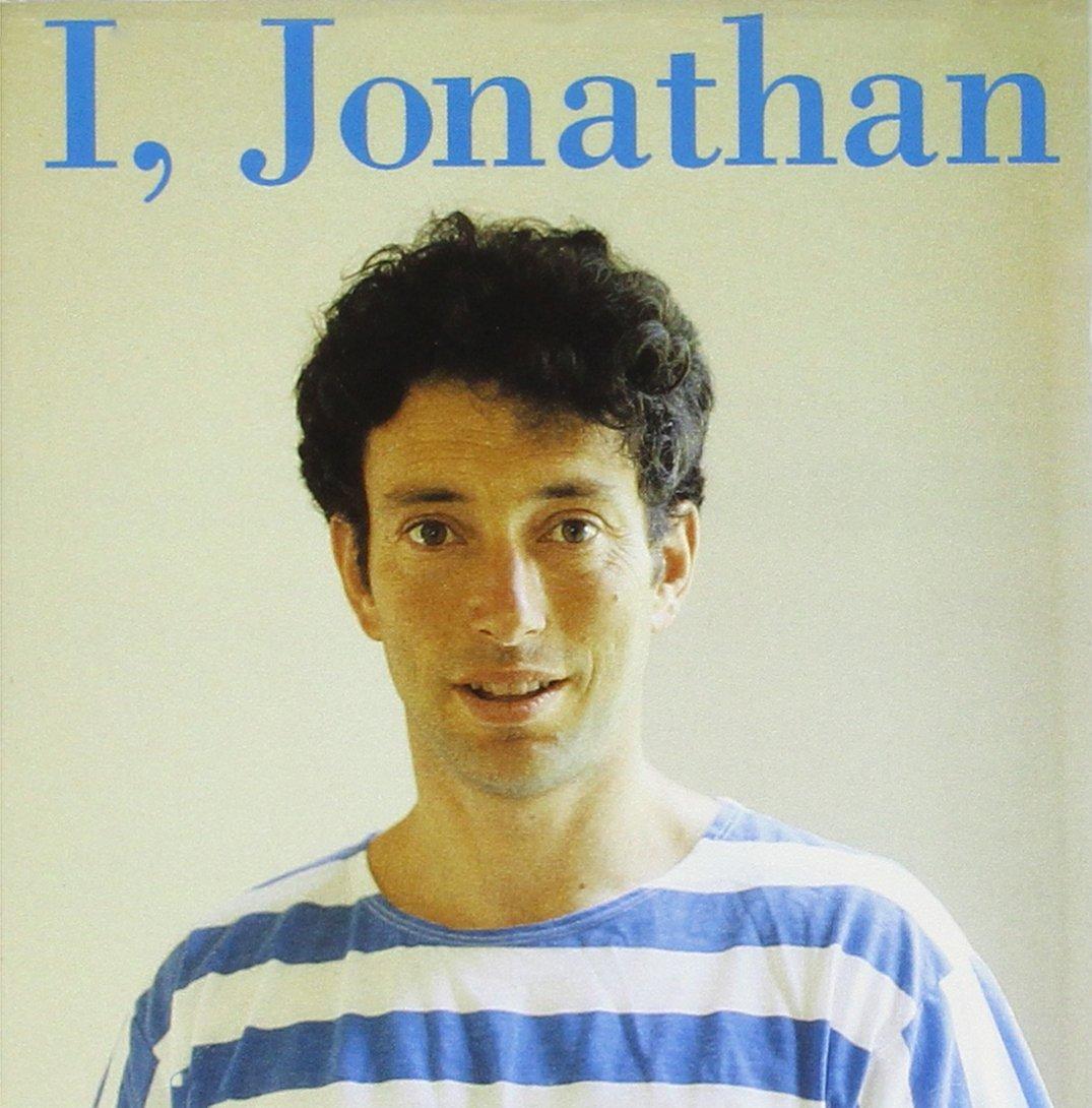 Jonathan Richman, I, Jonathan