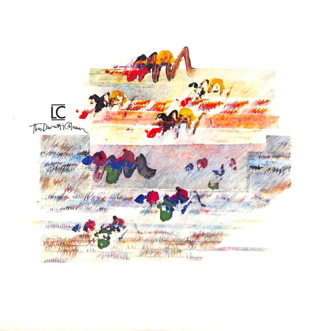 The Durutti Column, LC