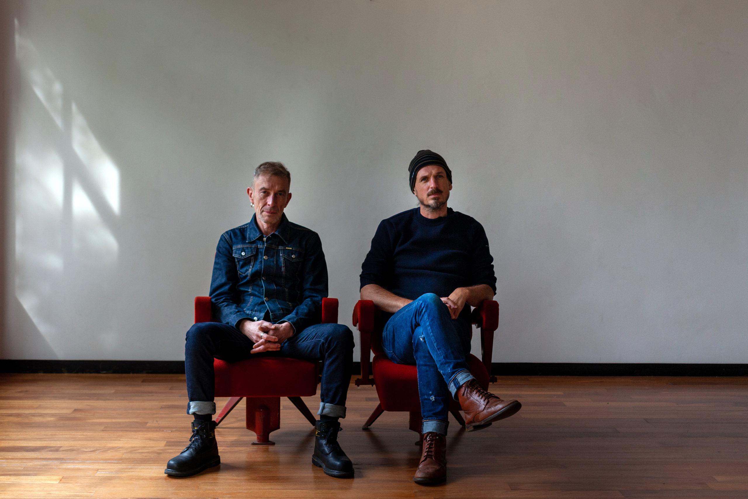 Marc A. Huyghens et Thomas Jean Henri