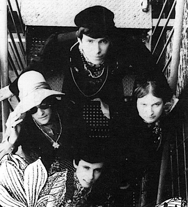 The Dukes of Stratosphear