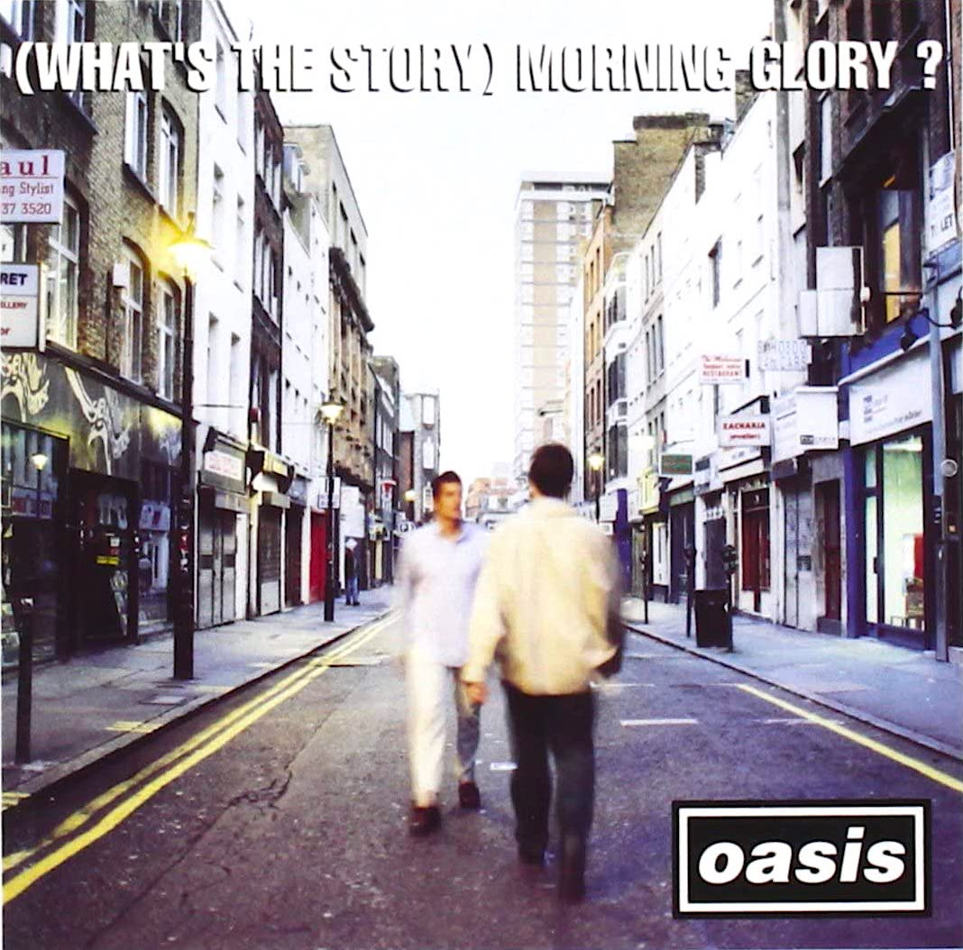 Oasis, (What's The Story) Morning Glory ?