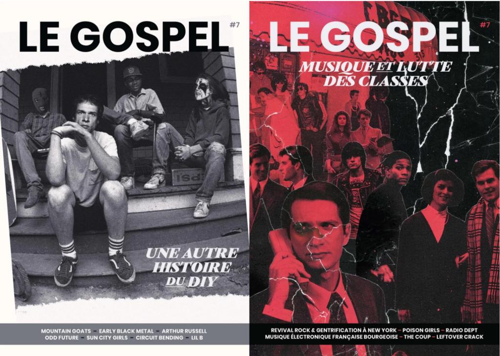 Le Gospel #7