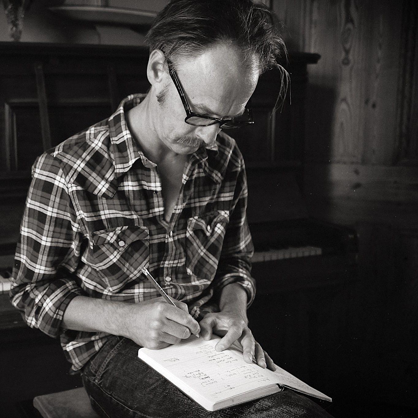 Tim Keegan