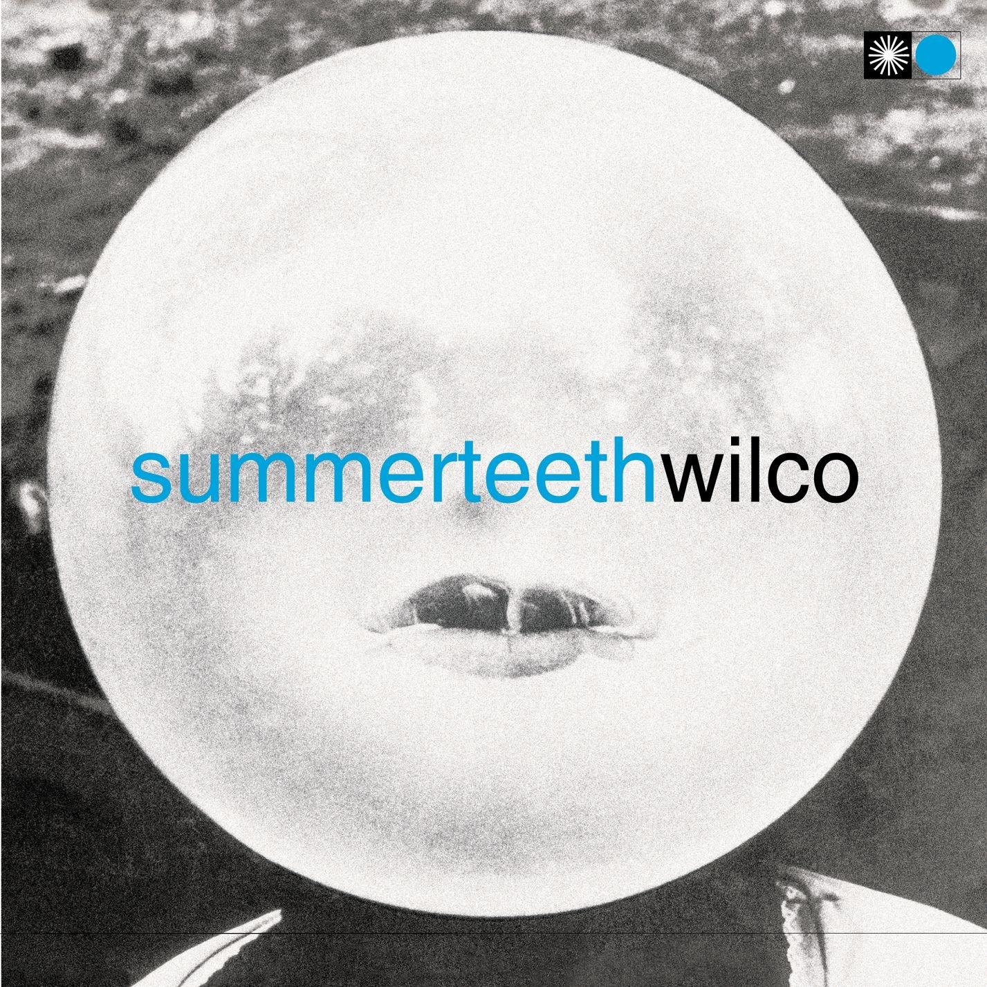 Wilco – Summerteeth