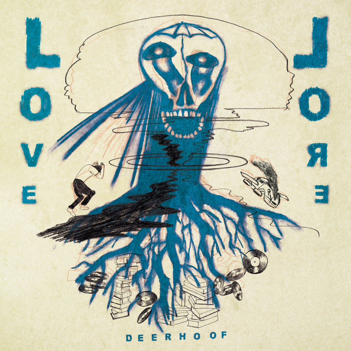 Love-Lore Deerhoof