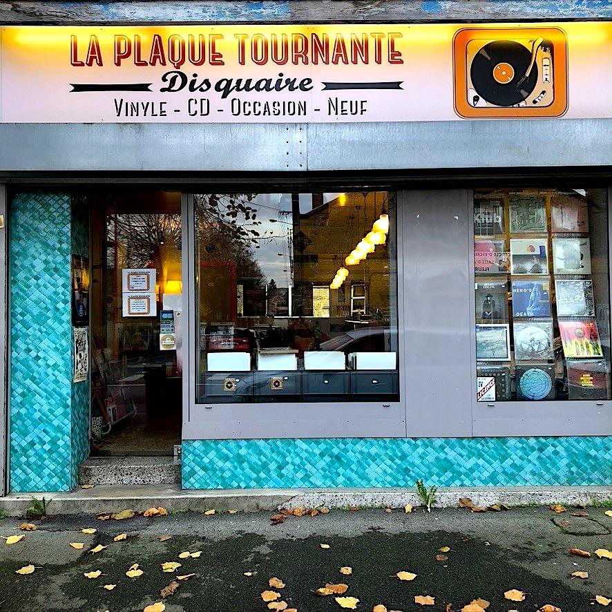 La Plaque Tournante, Charleville-Mézieres