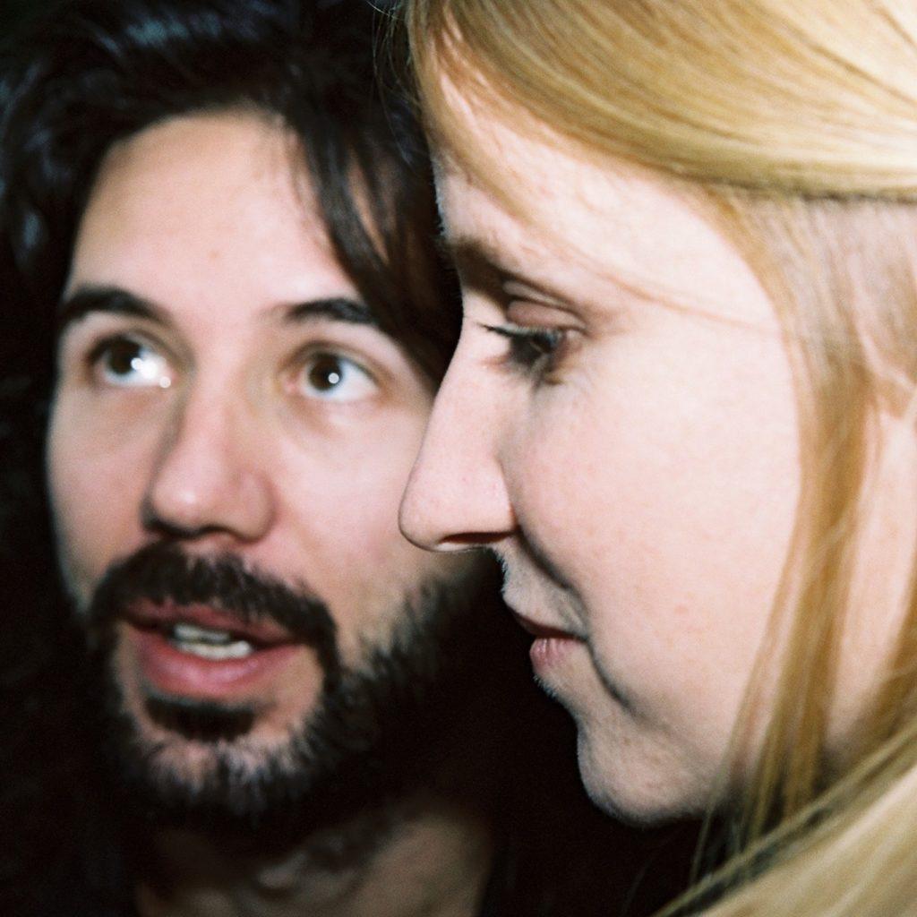 Zoe Randell et Steve Hassett / Luluc