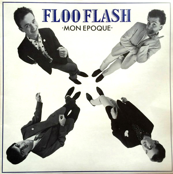 "Floo Flash, ""Mon Epoque"""