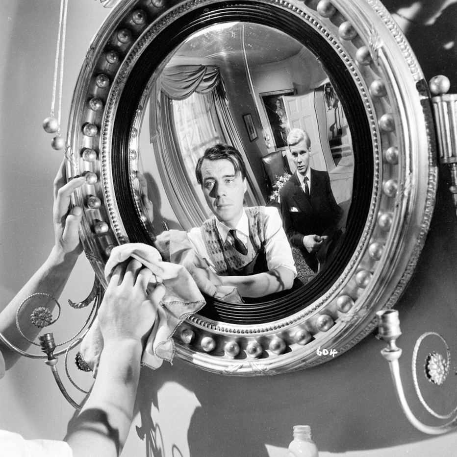 """The Servant"" de Joseph Losey (1964)"