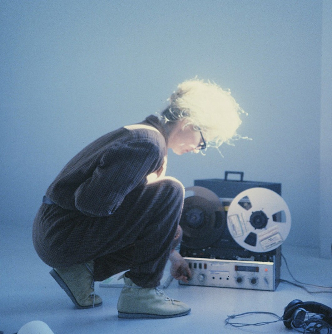 """Sisters With Transistors"" de Lisa Rovner"