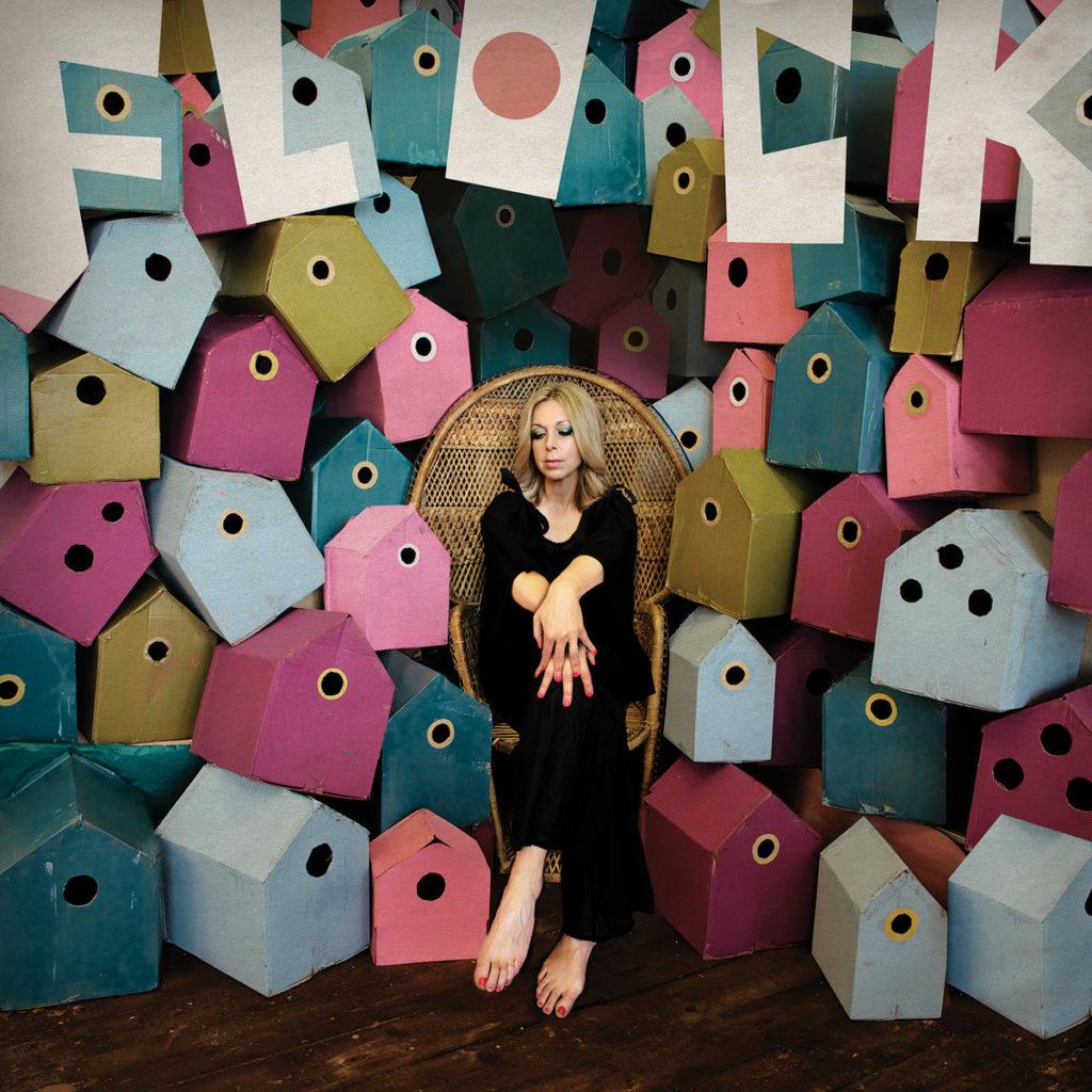 Jane Weaver Flock