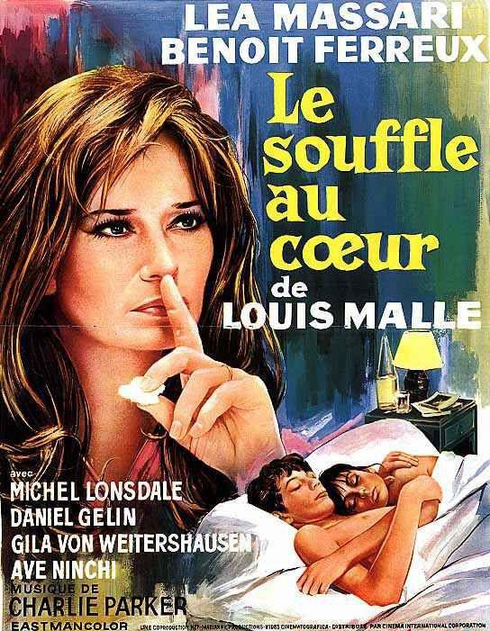 Le Souffle au Cœur de Louis Malle