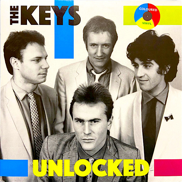 The Keys, Unlocked (Flash Bang Records)