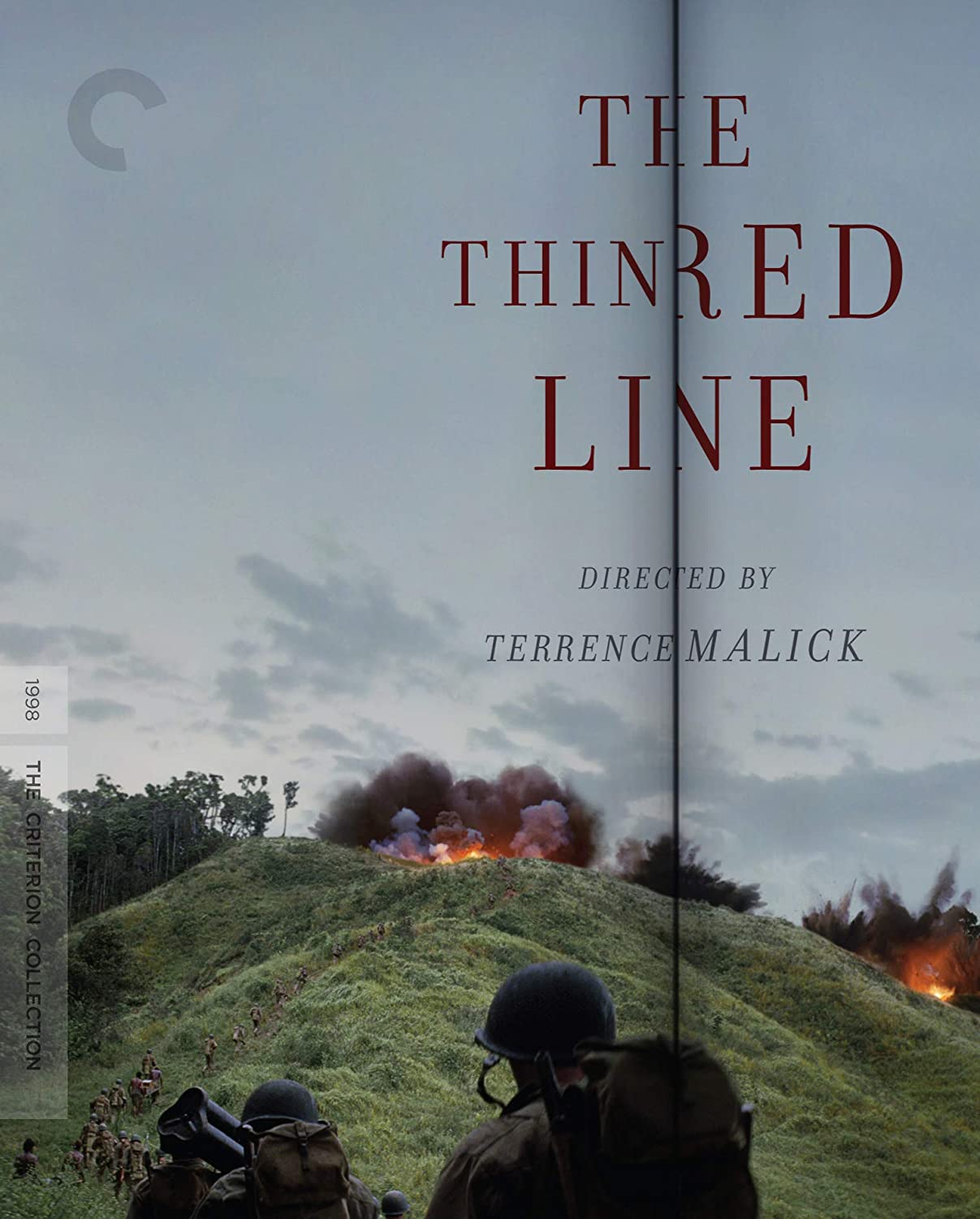 The Thin Red Line de Terrence Malick