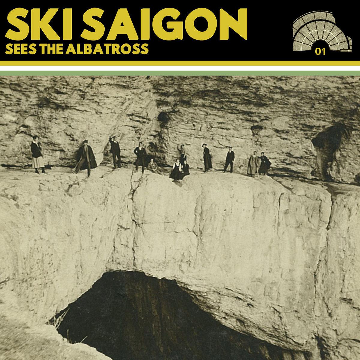 Ski Saigon