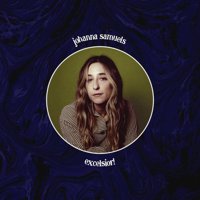 Johanna Samuels excelsior!