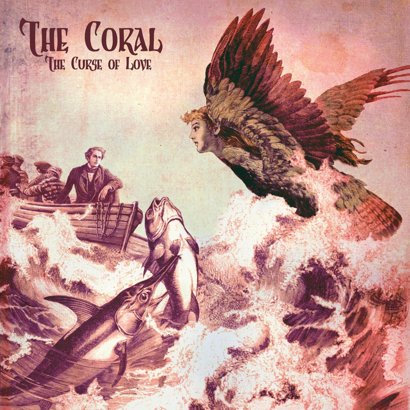 The Curse Of Love The coral