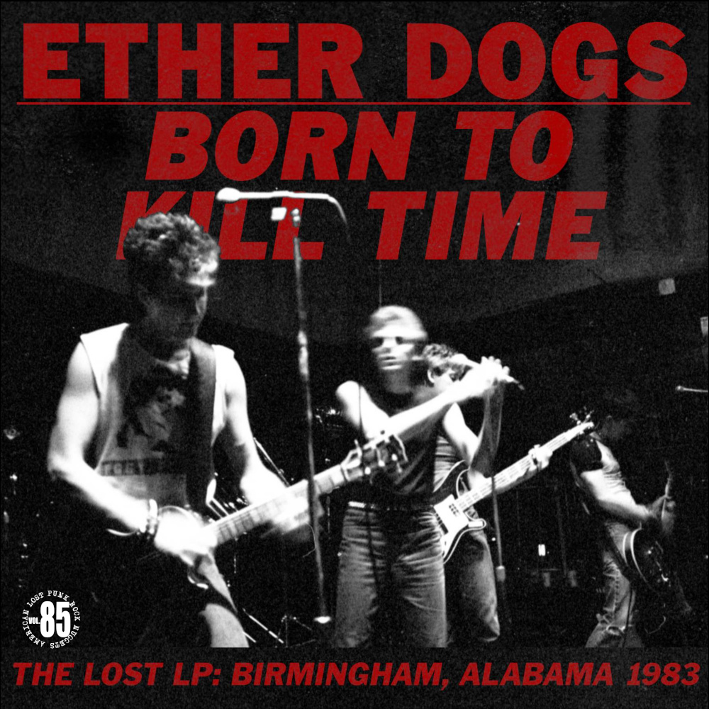 The Ether Dogs