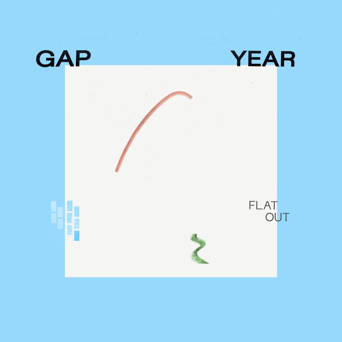 Gap Year Flat Out